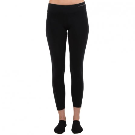 Hot Chillys ME XT Heavyweight Baselayer Tight (Women's) - Black/Granite