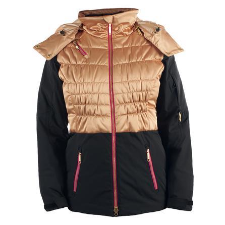 Spyder Moxie Insulated Ski Jacket (Women's) -