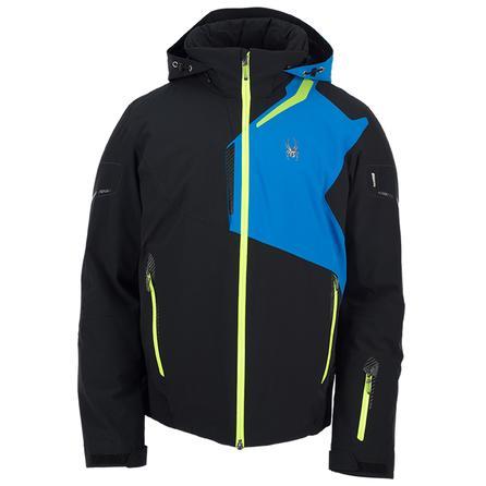 Spyder Alps Insulated Ski Jacket (Men's) -