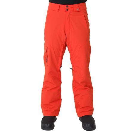 Spyder Troublemaker Insulated Ski Pant (Men's) - Volcano