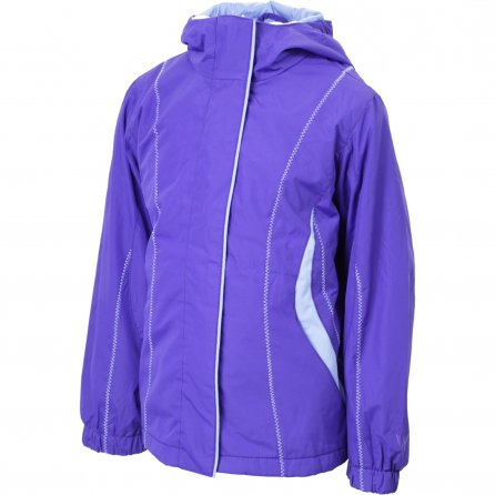 White Sierra Princess 3-in-1 Ski Jacket (Girls') -