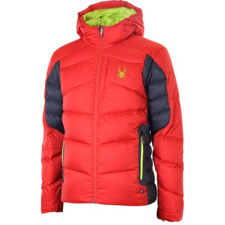 Spyder Diehard Down Jacket (Men's) -