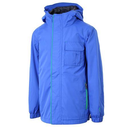 White Sierra Snow Storm 3-in-1 Ski Jacket (Boys') - Ocean