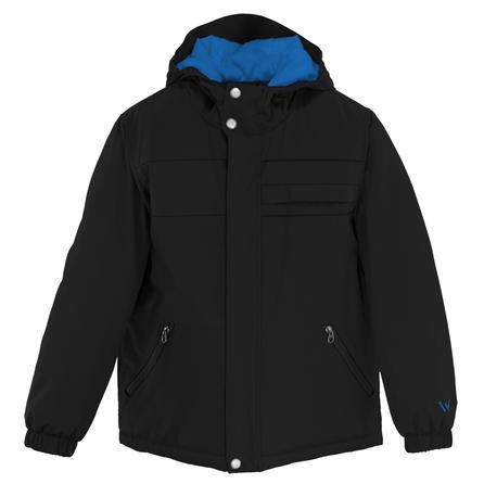 White Sierra Blizzard Ski Jacket (Boys') -