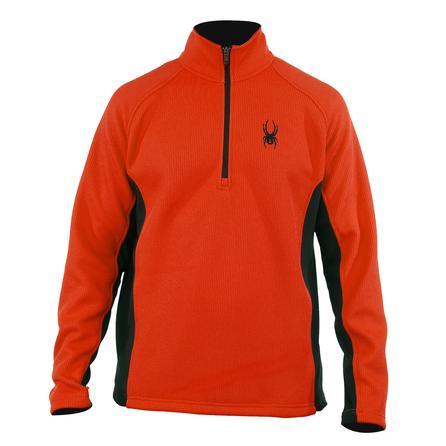 Spyder Outbound Mid-Weight 1/2-Zip Core Sweater (Men's) -