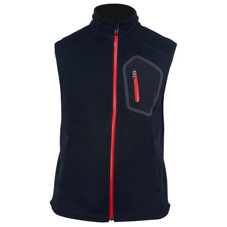 Spyder Paramount Lightweight Core Sweater Vest (Men's) -