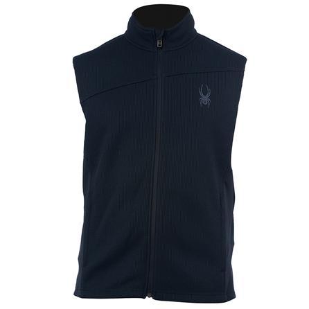 Spyder Constant Mid-Weight Core Sweater Vest (Men's) -