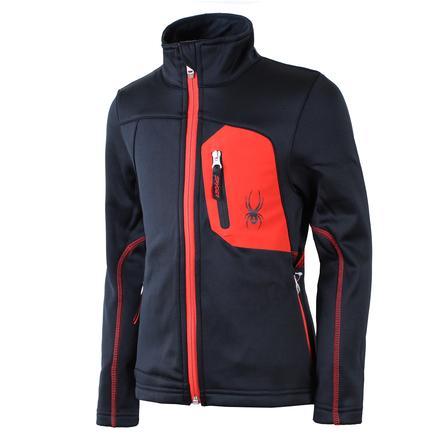 Spyder Acceler Fleece Jacket (Boys') -
