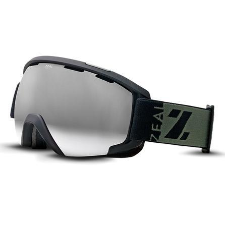 Zeal Slate OTG Goggle (Adults') -