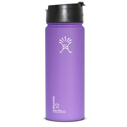 Hydro Flask 18oz Wide Mouth Water Bottle -