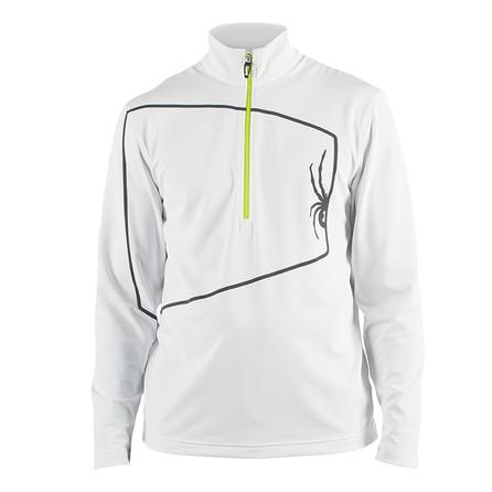 Spyder Commander Therma Stretch Mid-Layer Top (Men's) -