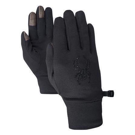 Spyder Conduct Facer Stretch Fleece Glove (Women's) -