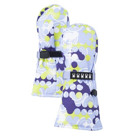 Spyder Bitsy Cubby Long Mittens (Toddler Girls') -