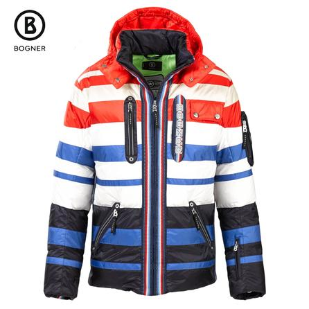 Bogner Fausto-D Down Ski Jacket (Men's) -