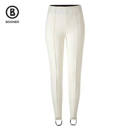 Bogner Elaine Softshell Ski Pant (Women's) - Off White