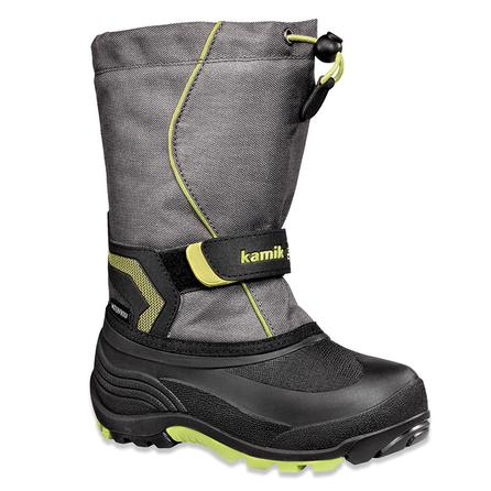 Kamik Snowbank 2 Boot (Children - Boys') -
