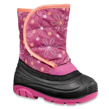 Kamik Jackfrost 2 Boot (Toddler Girls') -
