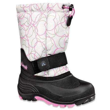 Kamik Rocket 2 Boot (Childrens') -
