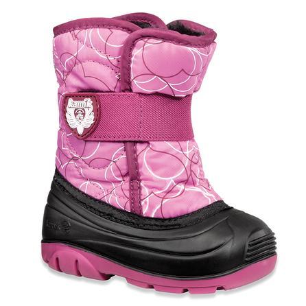 Kamik Snowbug 4 Boot (Toddler Girls') -