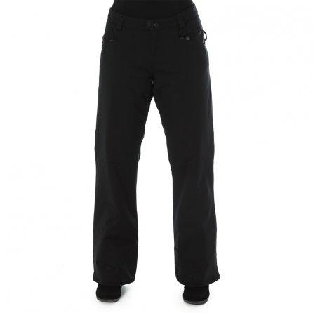 Boulder Gear Boot Cut Jean Insulated Ski Pant (Women's) - Black