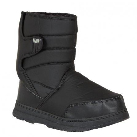 Khombu Wanderer Boot (Men's) - Black