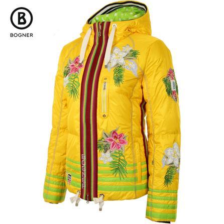 Bogner Juana-D Down Ski Jacket (Women's) -