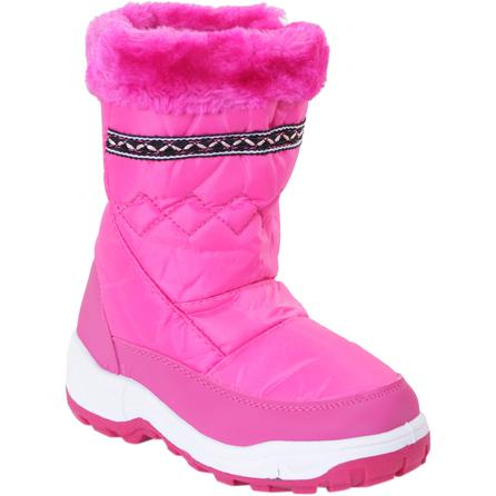 WFS Mallory Boot (Little Girls') -