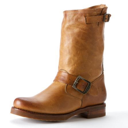 Frye Veronica Short Boot (Women's) -