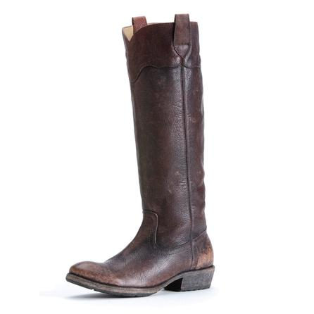 Frye Carson Lug Riding Boot (Women's) -