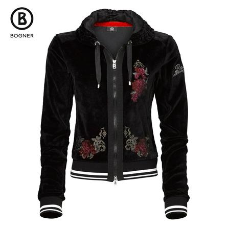Bogner Ghisa Velvet Jacket (Women's) -