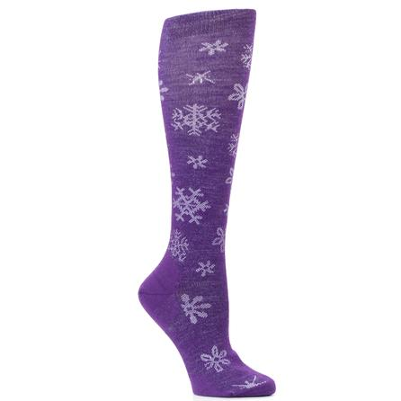 Point6 Blizzard Ultralight Ski Sock (Women's) -