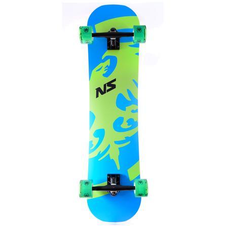Never Summer Proto-SB Longboard Skateboard -