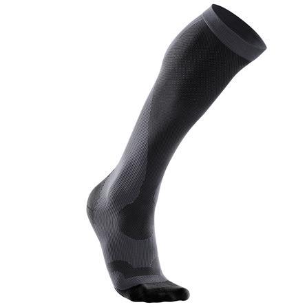 2XU Run Compression Sock (Men's) - Black