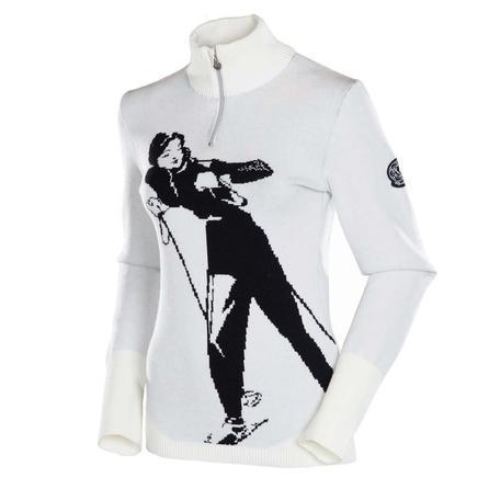 Rossignol Lili 1/2-Zip Sweater (Women's) -