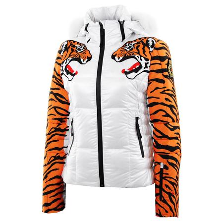 Rossignol JCC Clemence Down Print Jacket (Women's) -