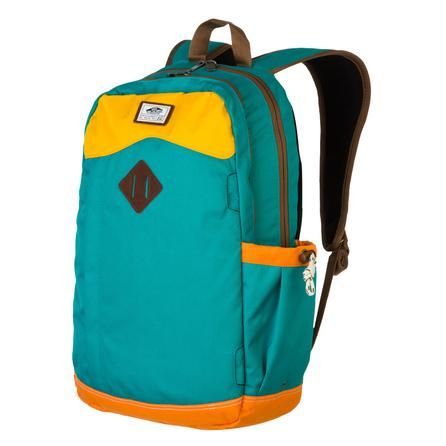Vans Authentic II Skate Backpack (Men's) -