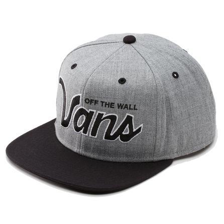 Vans Verdugo Snapback Hat (Men's) -