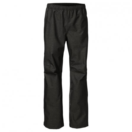 The North Face Venture 1/2-Zip Rain Pant (Men's) - Asphalt Gray Heather