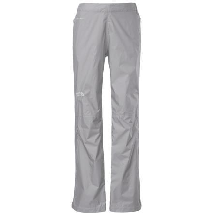 The North Face Venture 1/2-Zip Rain Pant (Women's) - Mid Grey