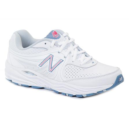 New Balance 840 Walking Shoe (Women's) - White/Pink