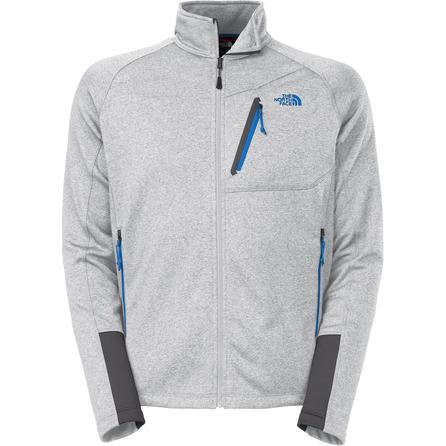 The North Face Canyonlands Full-Zip Fleece Jacket (Men's) -