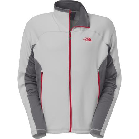 The North Face Concavo Full-Zip Jacket (Men's) -