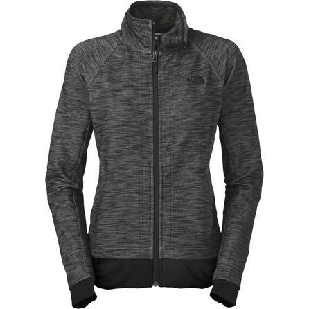 The North Face Kirata Full-Zip Fleece Jacket (Women's) -