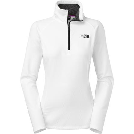 The North Face Kirata 1/4-Zip Fleece Top (Women's) -