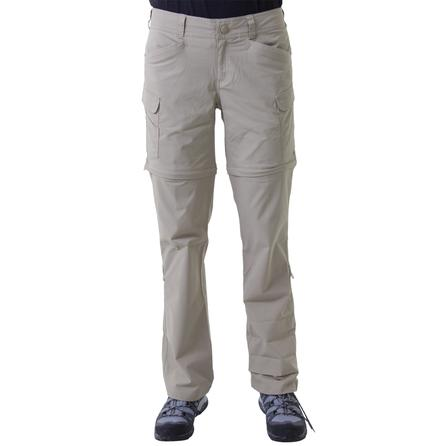 The North Face Paramount II Convertible Pant (Women's) - Dune Beige