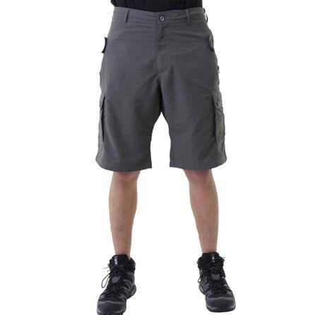 Clothing Arts Pick-Pocket Proof Travel Short (Men's) -