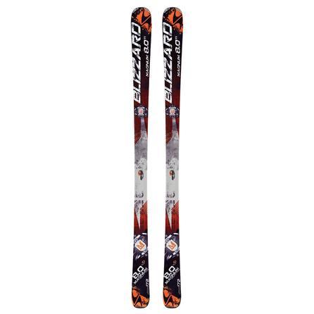 Blizzard Magnum 8.0 TI Skis (Men's) -