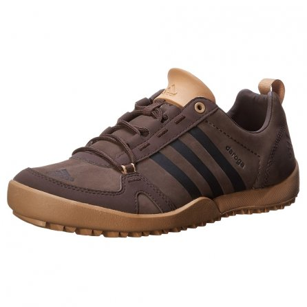 Adidas Daroga Two  Lea Brown Outdoor Shoes
