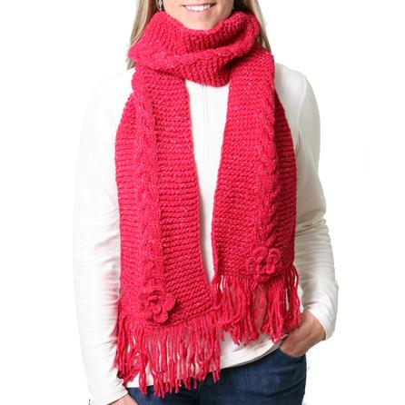 Screamer Maria Scarf (Women's) -