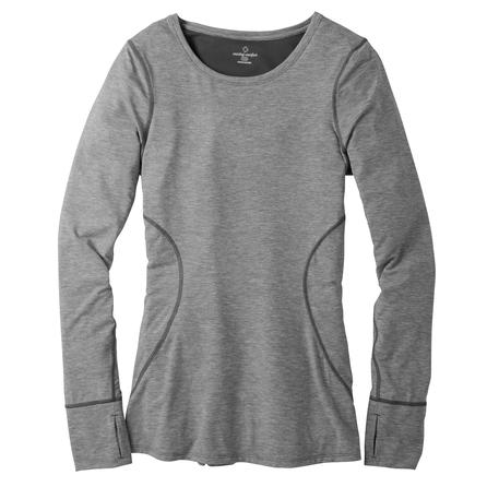 Moving Comfort Endurance Long Sleeve Running Tee (Women's) -